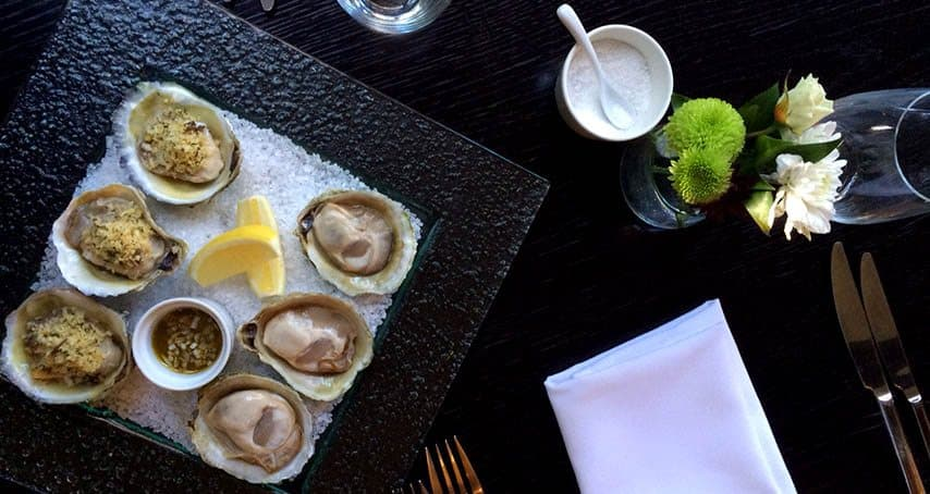 Bluff Oyster Season is Here